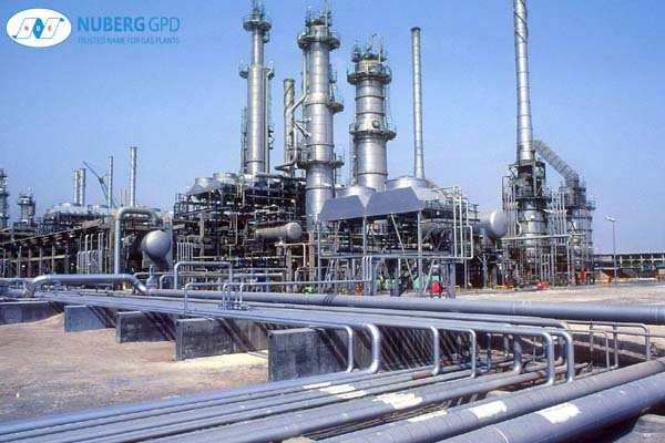 Steam Methane Reforming Hydrogen Generator