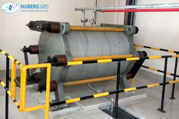 Hydrogen Generator Water Electrolysis