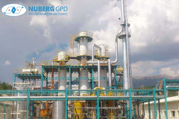 Hydrogen Plants Manufacturers