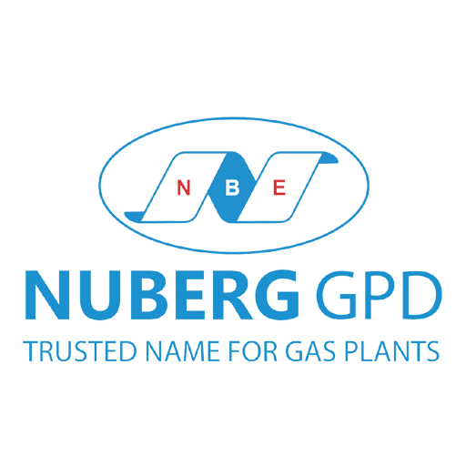 Nuberg GPD Website Favicon
