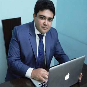 Siddhartha Gupta Director Nuberg Gpd