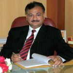 V.K. Gupta Managing Director Nuberg Engineering